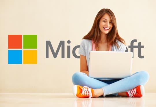 Microsoft invierte en juventud regional