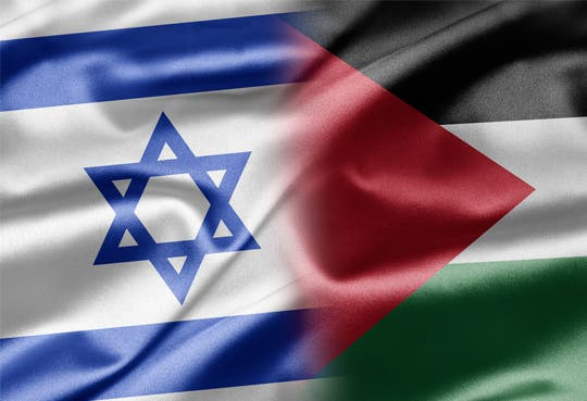 Ayuda sin precedentes para Israel y Palestina, si sellan la paz