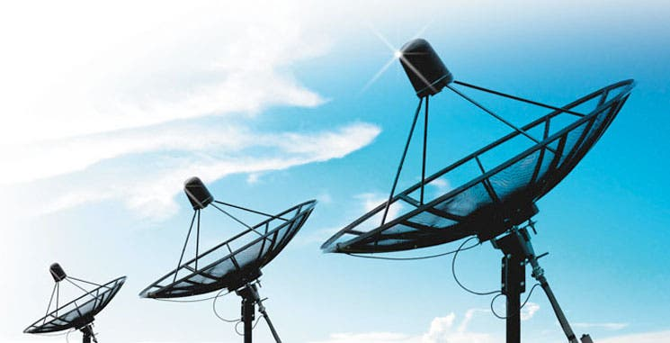 Nueva opción de TV satelital