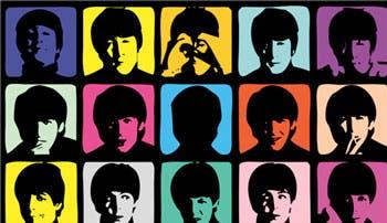 Colección de rarezas inéditas de los Beatles sale a la venta en iTunes