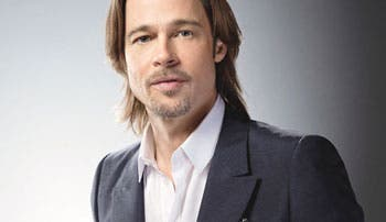 Brad Pitt, un rey de Hollywood que cumple medio siglo