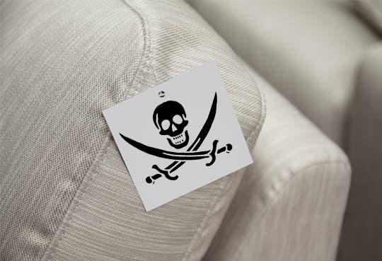 Contrabando y piratería bajo la lupa