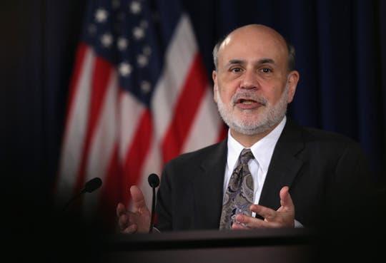 EE.UU. reduce los estímulos