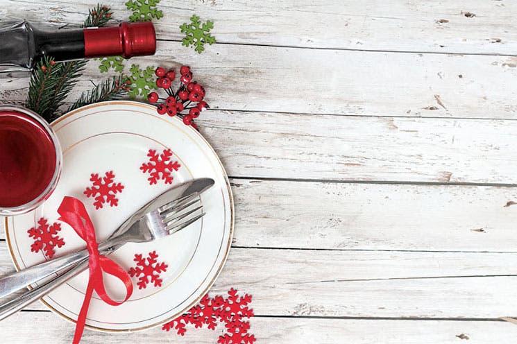 Planee sus actividades para Navidad