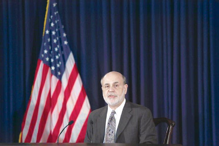 Fed inicia retiro de estímulo económico en EE.UU.