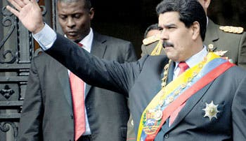 Paraguay acepta a Venezuela en Mercosur
