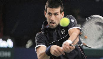 Djokovic acude a Boris Becker