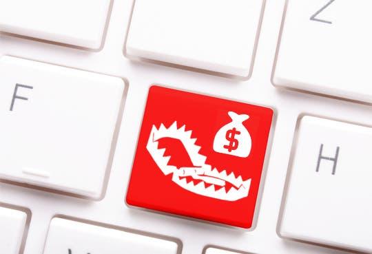 Cuidado con fraudes cibernéticos navideños