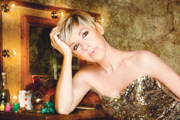 Ana Torroja, Michael Bolton y Natalie Cole cantarán en el país