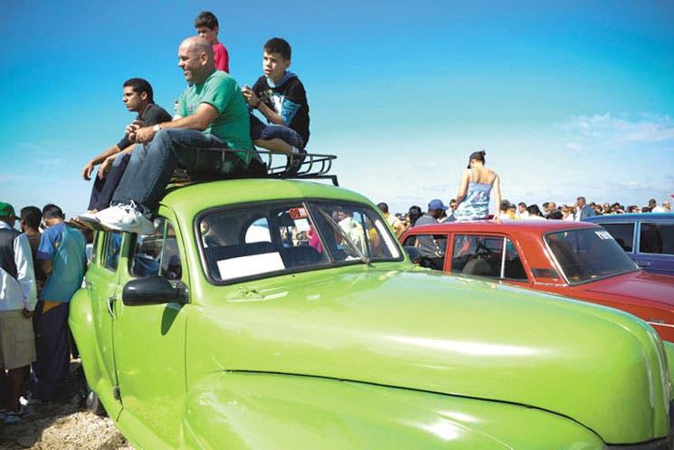 Cuba flexibiliza venta de vehículos nuevos y usados