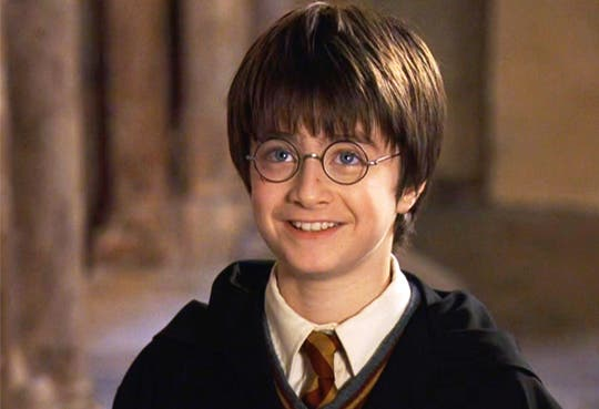 Harry Potter vuelve a escena