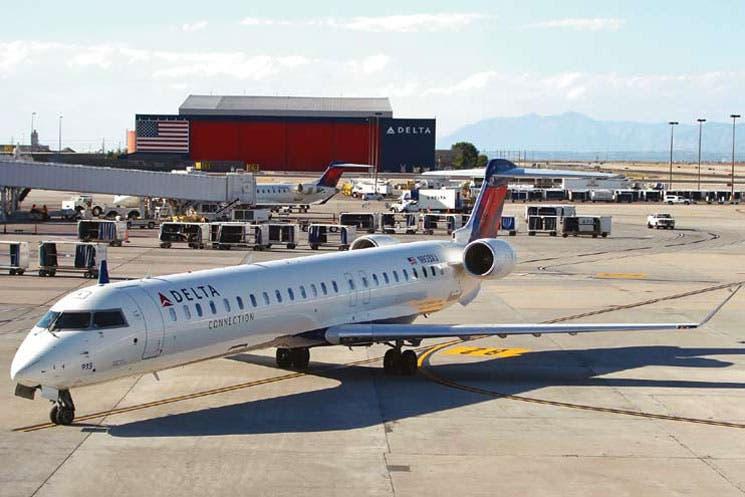 Delta podría comprar Alaska Air Group