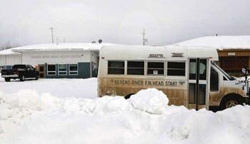 Tormenta de hielo causa caos en Toronto y este de Canadá