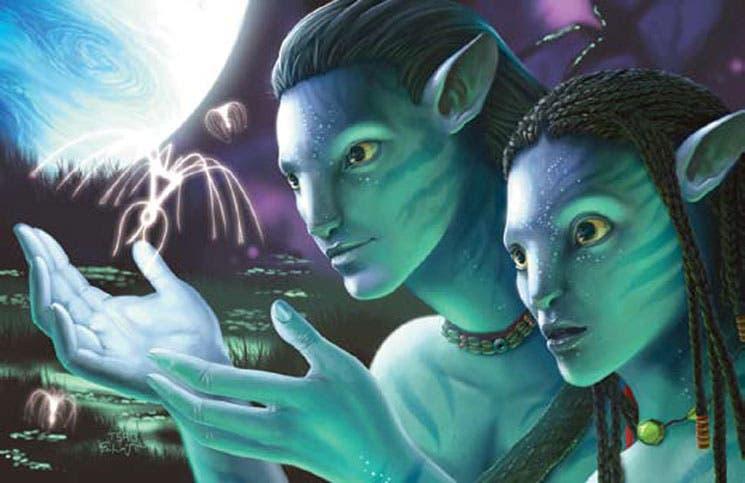 """Próximas entregas de """"Avatar"""" se rodarán en Nueva Zelanda"""