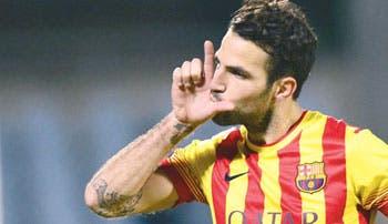 Barcelona cierra líder