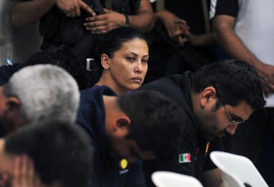 Falsos periodistas de Televisa serán trasladados a México