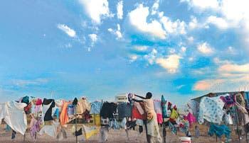 Combates en Sudán del Sur afectan producción de crudo
