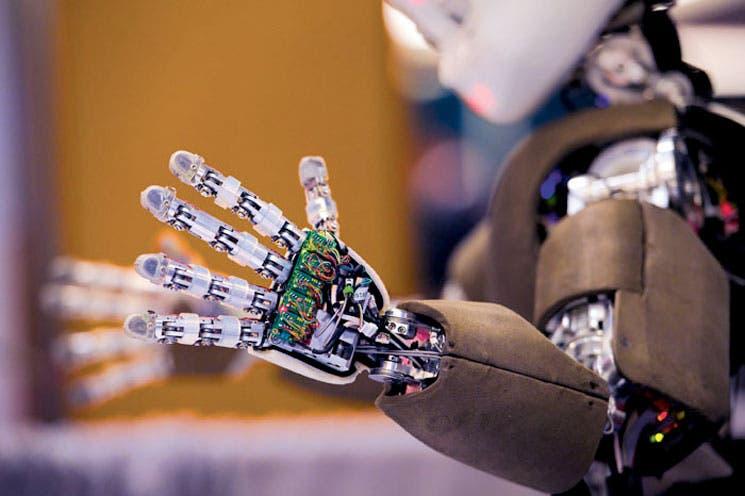 Robots más amistosos se integran en los trabajos