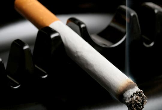Brasil prohíbe fabricar o vender productos que imiten forma de cigarrillos