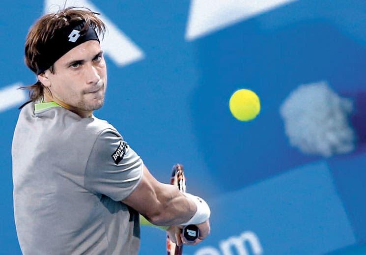 Ferrer elimina a Nadal
