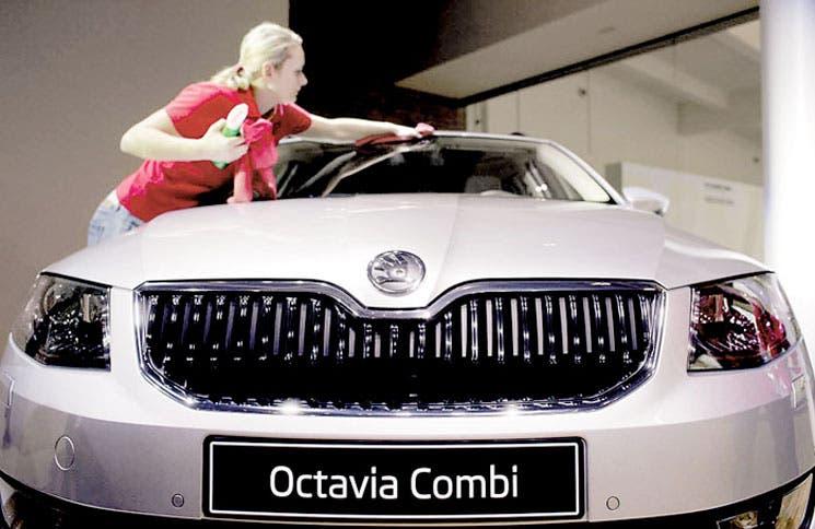 Hyundai batalla con Skoda por supremacía