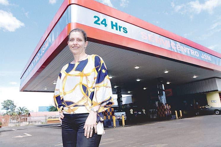 Buena calificación para gasolineras nacionales