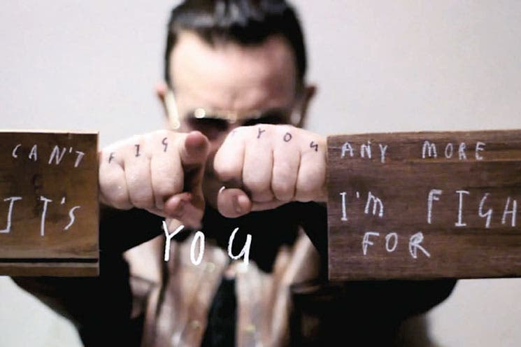 """U2 estrena video para """"Ordinary love"""""""