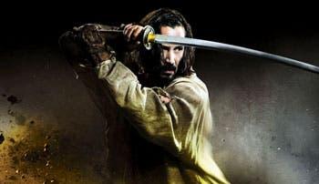 """Keanu Reeves vuelve al cine con """"47 Ronin"""""""