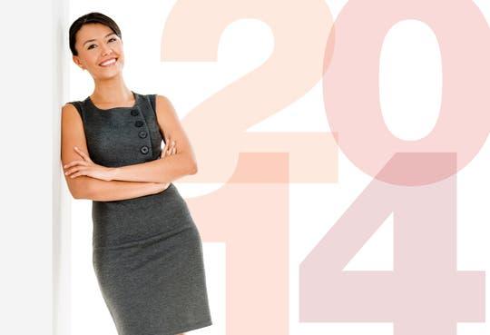 Formule metas laborales este 2014