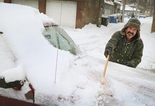 Noreste de EEUU se prepara para tormenta invernal