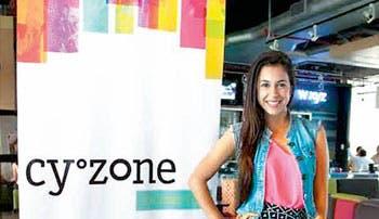 Cyzone tiene representante en Costa Rica