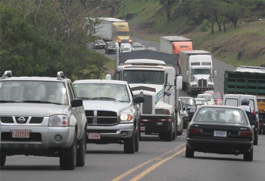 Un millón de conductores han pagado el Marchamo