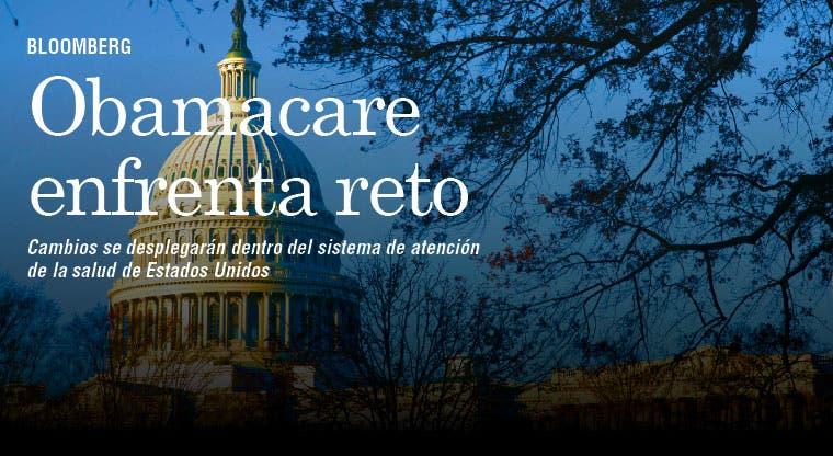 Amplia cobertura médica prueba promesa de Obama