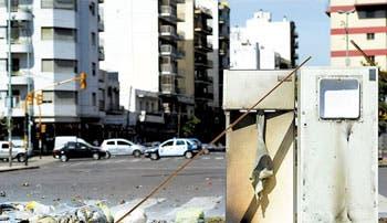 Argentina busca contrarrestar crisis energética