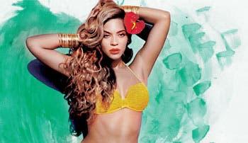 Beyoncé, una diva en estado de gracia