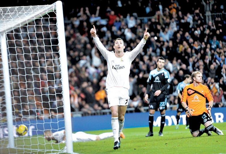 Madrid gana con apuros