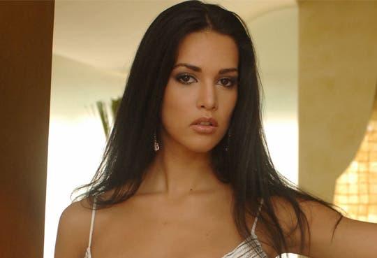 Delincuentes dejaron sin vida a ex Miss Venezuela