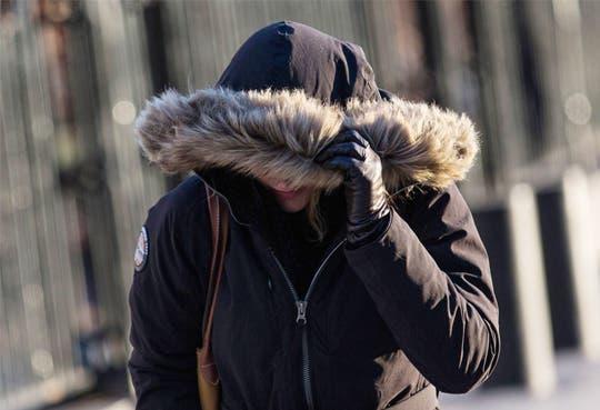 Frío no da tregua en EE.UU