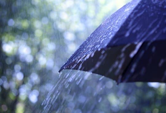 Lluvias golpean a Honduras