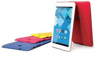 Color llegó a las tabletas