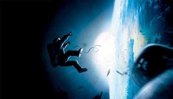 """""""Gravity"""" y """"12 Years a slave"""", candidatas a los Bafta"""