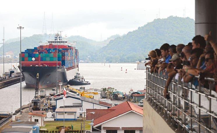 Pende de un hilo ampliación del Canal de Panamá