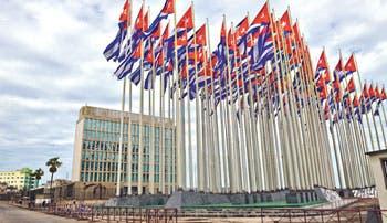 Cuba y EE.UU. atascados en diálogo migratorio