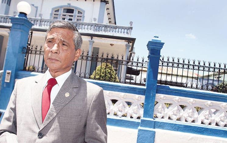 Sin fecha para juicio de Angulo