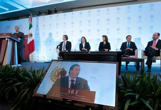 Afianzan detalles para firma de Alianza del Pacífico