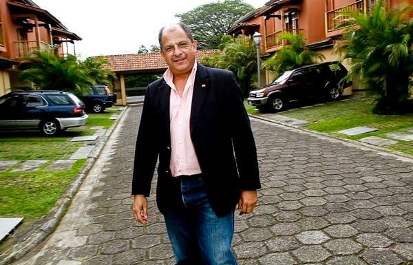 Plan de Gobierno de Luis G. Solís [Interactivo]