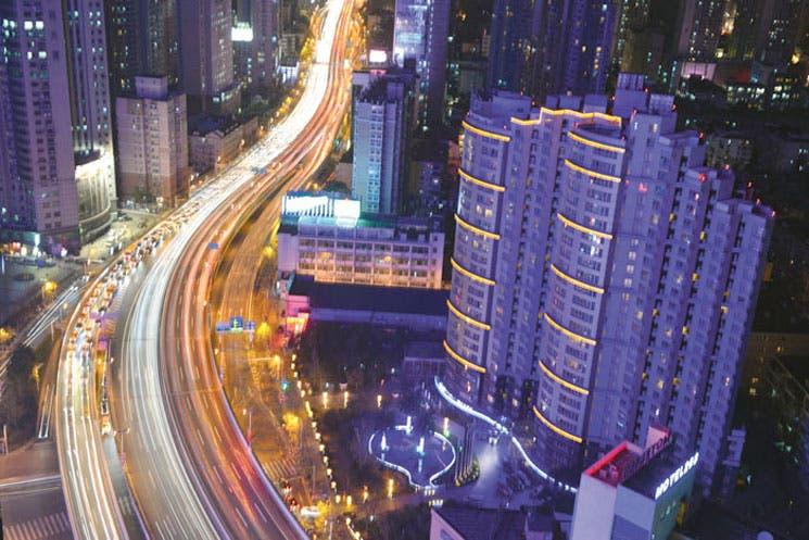China lidera comercio mundial