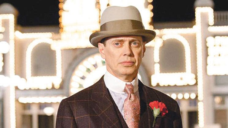 """Boardwalk Empire"" se despedirá tras la quinta temporada"