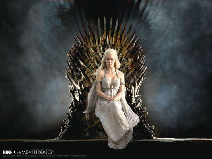 """""""Game of Thrones"""" regresa con una cuarta temporada"""