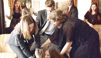 """August. Osage County"": un recital de Streep"